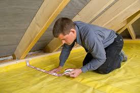 Obengennanten preis bezieht sich zur dicke 90 mm. Dammung Der Obersten Geschossdecke Beton