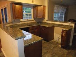 Kitchens With Uba Tuba Granite Kitchen Gallery Pg4