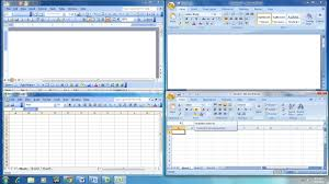 Office 2003 How To Install Both Office 2003 And Office 2007 In Same Desktop Pc