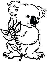 Animals Coloring Pages Free Animal Farm Preschool With Australian