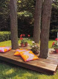 Diy outdoor seating Ground Diyoutdoorseatingideaswoohome4 Woohome 26 Awesome Outside Seating Ideas You Can Make With Recycled Items