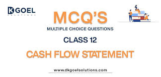 answers chapter 6 cash flow statement