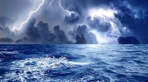 56+ Stormy Ocean