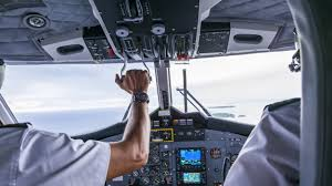 the us is facing a serious s of airline pilots