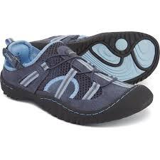 jsport bleeker water ready shoes vegan leather for women in navy