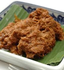 250 gram tepung ketan 50 gram tepung kanji 1 sdt air. 34 Makanan Khas 34 Provinsi Beserta Gambarnya