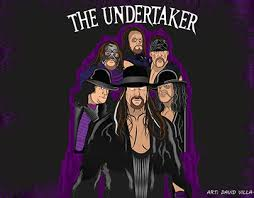 The butcher, the baker, the candlestick maker. Undertaker Projects Photos Videos Logos Illustrations And Branding On Behance