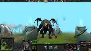 how to control roshan dota 2 youtube