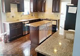Granite Kitchen Design Cool Decorating Design