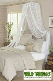 Net Bed Canopies/Event Netting - ShopWildThings.comÊÊ