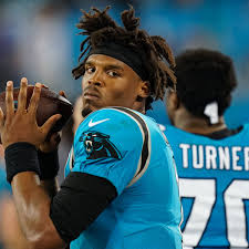 Newton's 45 total touchdowns during the regular season marked the most touchdowns by a single player since 2013. Cam Newton Signs One Year Contract With New England Patriots Cam Newton The Guardian