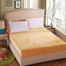 best fitted sheets.  Fitted 2016 Best Selling Pure Color Thicked Warmed Coral Fleece Velvet Fitted Sheet  Cover Mattress Home Throughout Best Fitted Sheets I