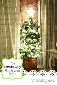 Diy tomato cage Nepinetwork Diy Tomato Cage Christmas Tree Diyshowoff Diy Tomato Cage Christmas Tree Tutorialdiy Show Off Diy