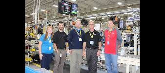 Ge Lighting Layoffs Cleveland Impo Onsite Ges Brilliant Factory Comeback In North