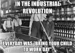 Industrial Revolution Memes