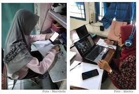 Teks diskusi tentang game online. Pro Kontra Pembelajaran Jarak Jauh Website Resmi Sma Negeri 2 Surakarta
