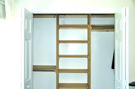 closet organizer plans system great ideas for home design diy shoe rack gr