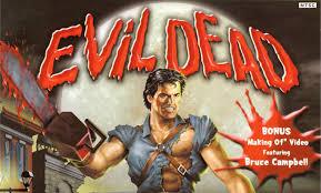 Boom dead evil fist full stick
