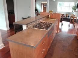 countertops seattle wa fantastic kitchen concrete contemporary