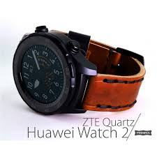 huawei watch 2 pro. huawei watch 2 sport / classic pro ammo leather strap band handmade huawei watch pro