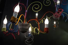 maison design lighting. Challieres Curly Wire Maison Design Lighting