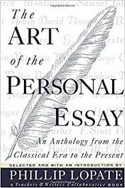 com the art of the personal essay an anthology from the the art of the personal essay an anthology from the classical era to the present