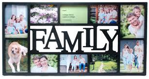 multiple picture frames family.  Family WOODEN FAMILY FRAME 2 Intended Multiple Picture Frames Family G