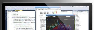 Code Stock Chart Trading Platform Source Code Financial Charting Exchange