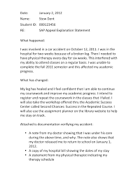 Finaid The Financial Aid Information Page Example Of Appeal