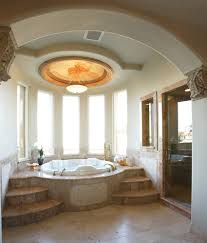 Bathroom Design Ideas Pictures Of Tubs  Showers Designing - Bathroom with jacuzzi and shower