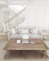 restoration hardware barade coffee table 2895 vs edmaire rustic barade coffee table 677 copycatchic luxe living