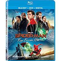 Amazon Best Sellers Best Blu Ray