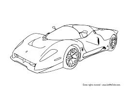 Coloring Cars Page 4 Letmecolor