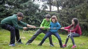 Arduino para jovenes y no tan jovenes. El Juego En Ninos Y Adolescentes Porque Es Importante
