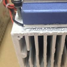 peltier thermoelectric refrigerators 12v 576w 4 chip diy thermoelectric cooler a