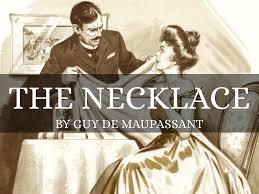 the necklace maupassant com the necklace by guy de maupassant best seller necklace review