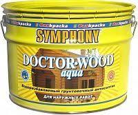 SYMPHONY DOCTOR-WOOD Aqua / Симфония Доктор Вуд Аква ...
