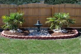 outdoor garden ideas. Furniture:Glamorous Outdoor Fountain Ideas 11 Likeable Small Garden Home Decoration As Well Backyard Fountains