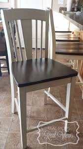 painting bar stools ideas.  Ideas DIY Barstools  Chalk Paint Bar Stool Easy And Cheap Ideas For  Seating For Painting Stools