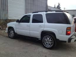 Sell Used Chevy Tahoe No Reserve Nice Suv For