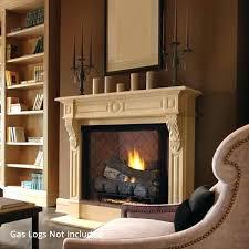 ventless propane fireplace nice ideas propane fireplace fireplaces vent free propane fireplace smell