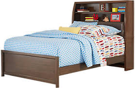 full beds for boys.  Full Santa Cruz Cherry 3 Pc Full Bookcase Bed With Beds For Boys I