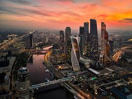 <b>Москва</b>-<b>Сити</b> — Википедия