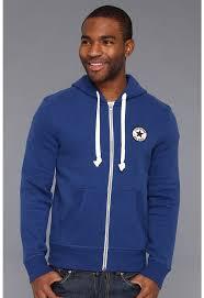 converse hoodie. converse core chuck patch full zip hoodie