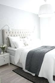 Grey And White Walls Grey Walls In Bedroom Grey Bedroom Walls Gray ...