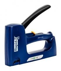<b>Степлер</b> комбинированный <b>Rapid</b> R64 21000860 / <b>Rapid</b> Tools ...