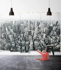new york wall mural wallpaper republic