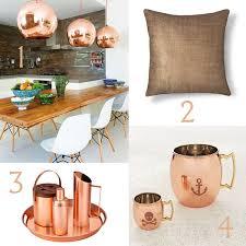 Small Picture Copper Home Decor markcastroco