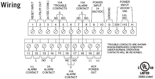 wiring diagram 4 wire smoke alarm for duct detector for duct smoke 4 wire smoke alarm wiring diagram firex 2650 760 ionization 115 230 vac universal voltage duct smoke and detector wiring diagram for