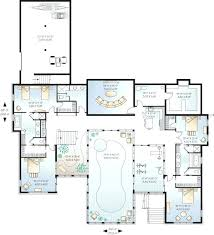 modern house plans with swimming pool modern house floor plans with swimming pool inside modern house